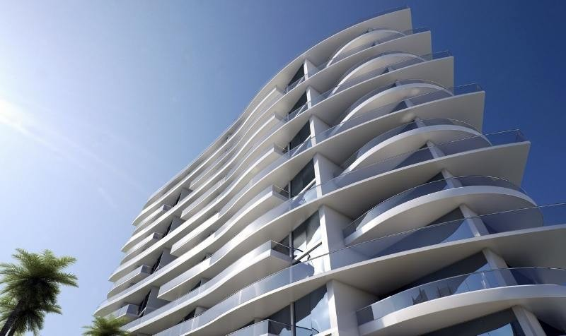 Miami Real Estate News: Aurora Sunny Isles Beach